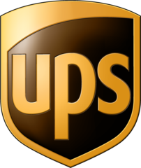 logo ups